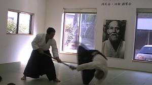 151018対杖技