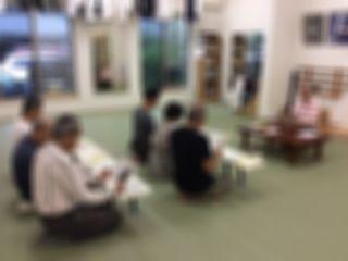 2017合宿座学