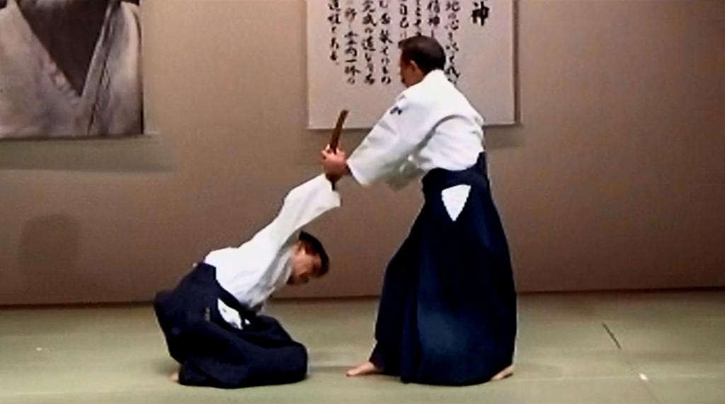 191215短剣技①